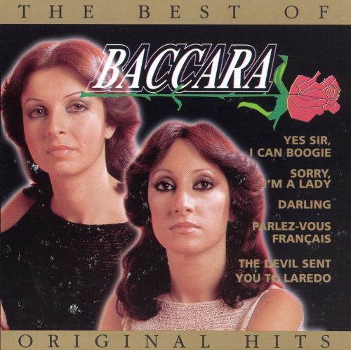 The Best of Baccara [2001]