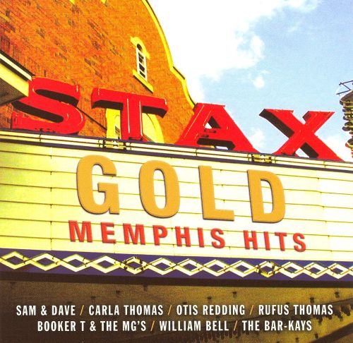 Stax Gold: Memphis Hits