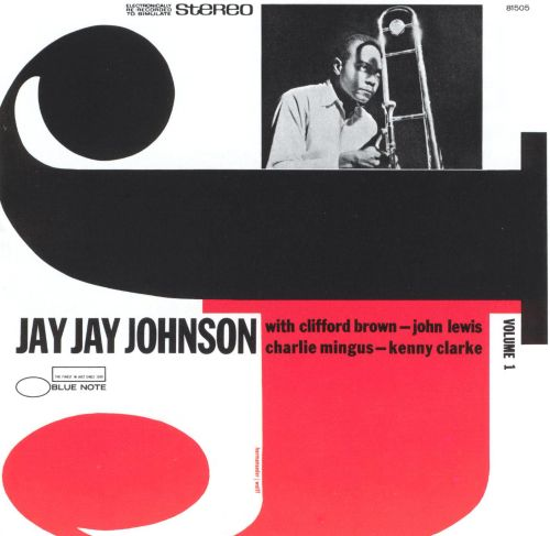 Image result for J. J. Johnson The Eminent Jay Jay Johnson Volume 1