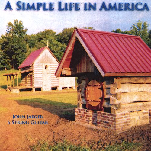 A Simple Life in America
