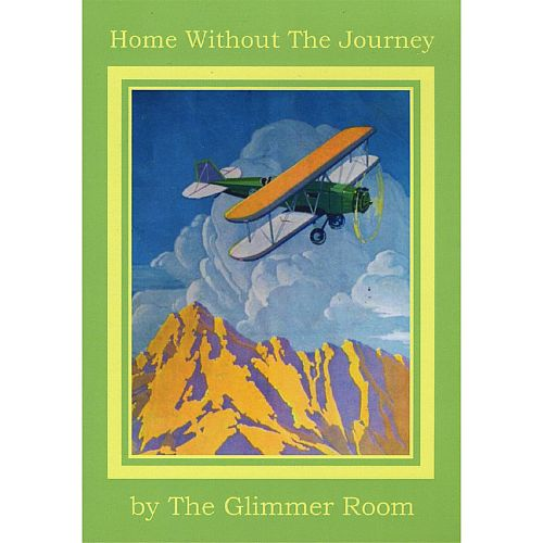 Home Without the Journey
