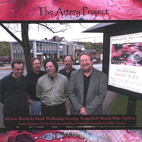 The Artery Project