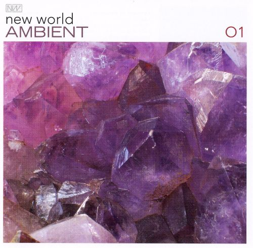 New World, Vol. 1: Ambient