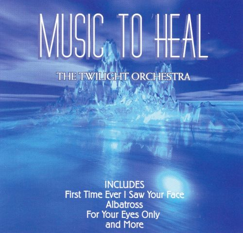 Music to Heal