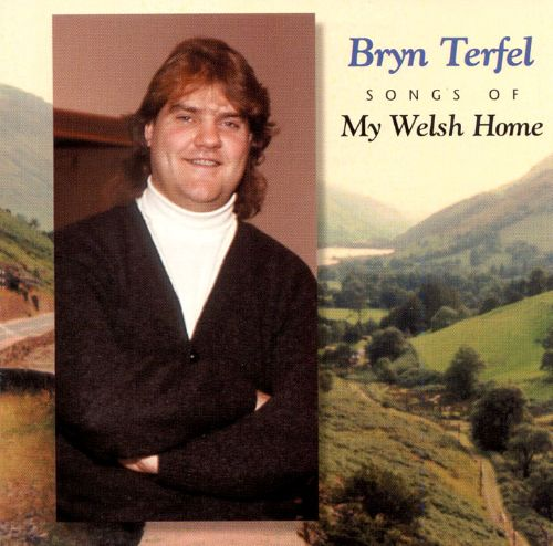 Songs of My Welsh Home