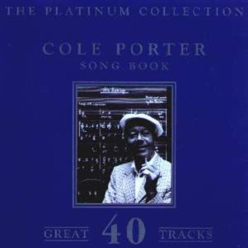 Platinum Collection: Cole Porter Song Book
