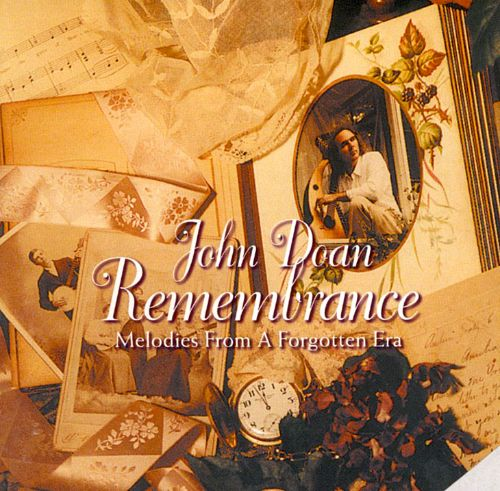 Remembrance: Melodies from a Forgotten Era
