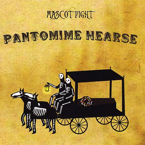 Pantomime Hearse