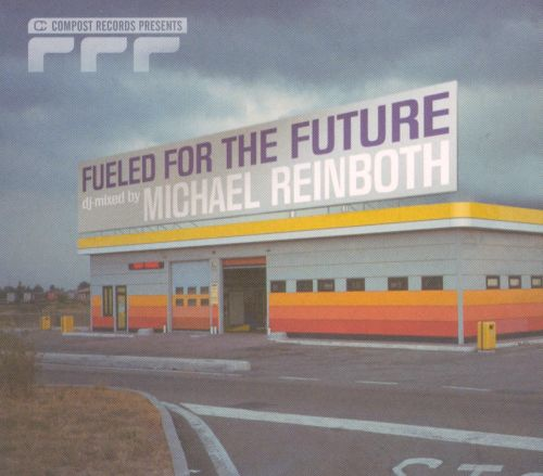 Fueled for the Future, Vol. 2