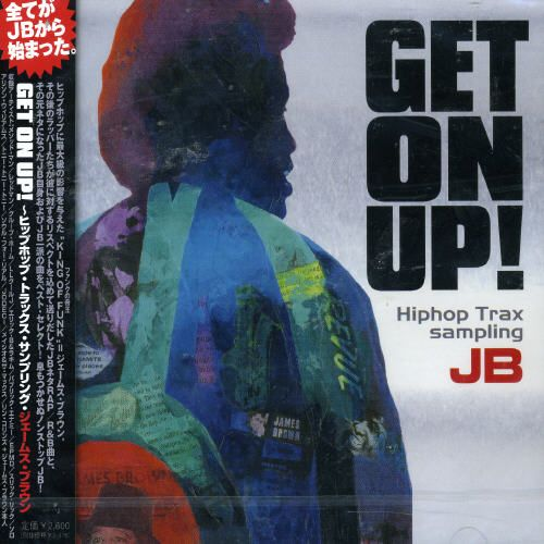 Get on Up: Hip Hop Trax Sampling James Brown