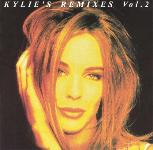 Kylie's Remixes, Vol. 2