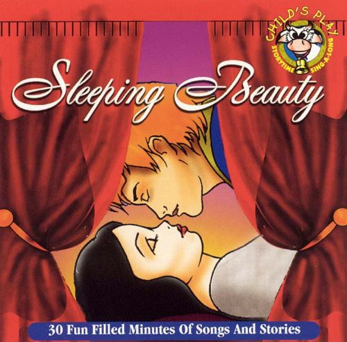 Sleeping Beauty [Storytime Sing-A-Long]