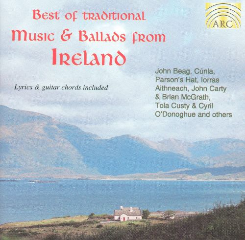 Best of Traditional Music & Ballads from Ireland