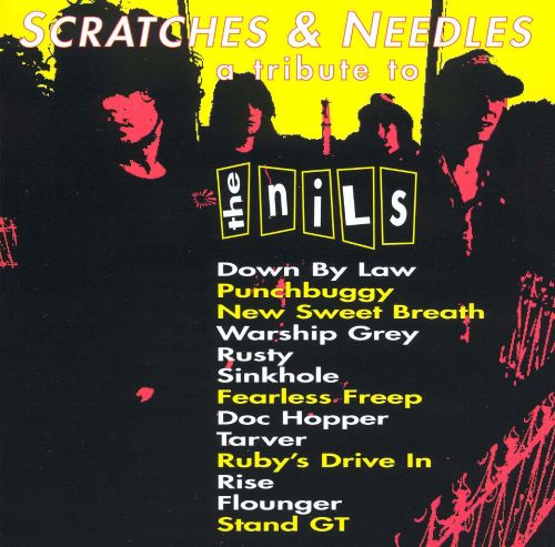 Scratches and Needles: A Tribute to the Nils