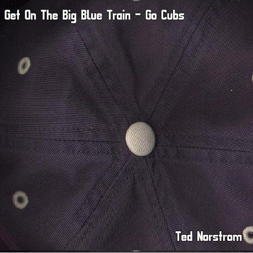 Get on the Big Blue Train: Go Cubs