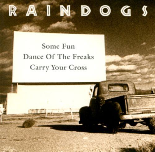Some Fun Dance of the Freaks Carry Your Cross