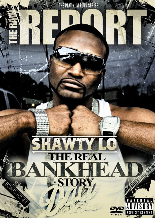 Raw Report Presents Real Bankhead Story  [f.y.e. Exclusive]