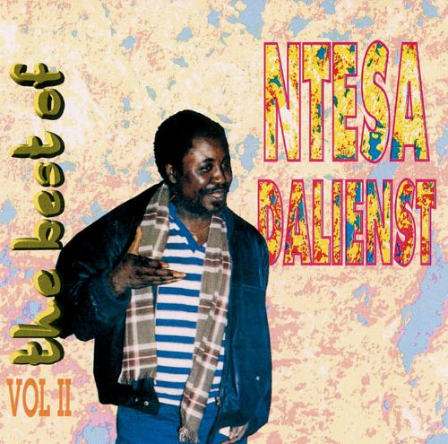 The Best of Dalienst Ntesa, Vol. 2