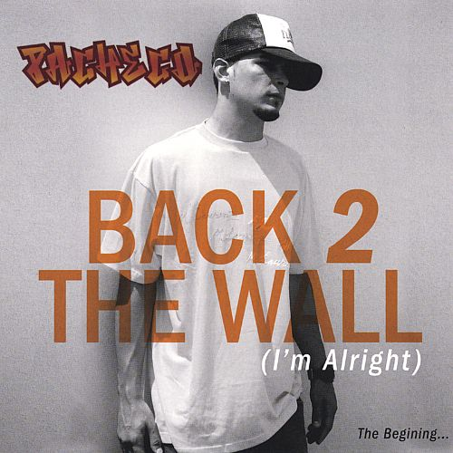Back 2 the Wall