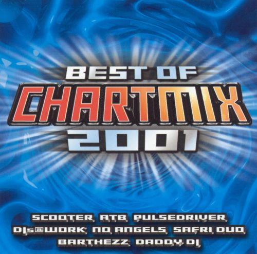Best of Chartmix 2001