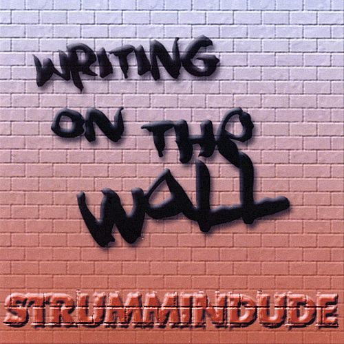 Writing on the Wall