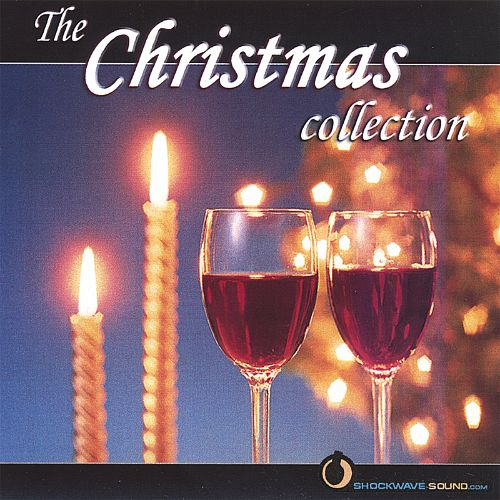 The Christmas Collection: Royalty Free Music by Shockwave-Sound.com