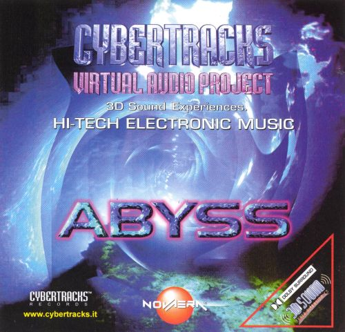 Virtual Audio Project: Abyss