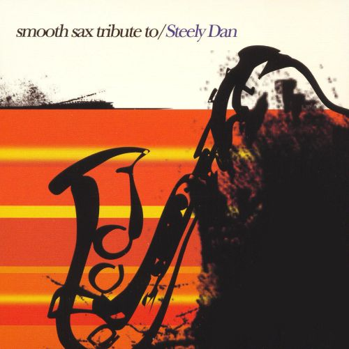 Smooth Sax Tribute to Steely Dan