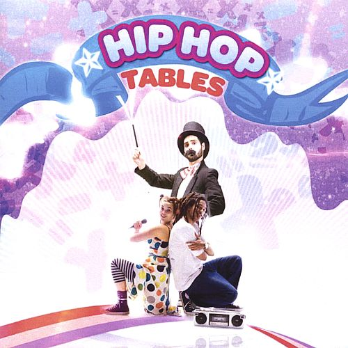 Hip Hop Tables