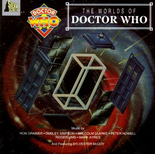 Worlds of Dr. Who