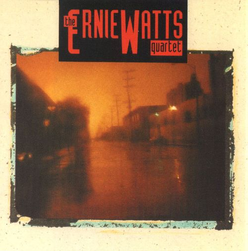 The Ernie Watts Quartet