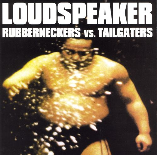 Rubberneckers vs. Tailgaters