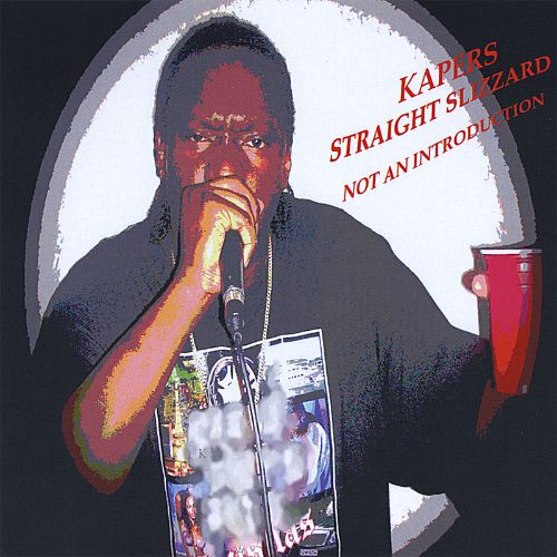 Straight Slizzard: Not an Introduction