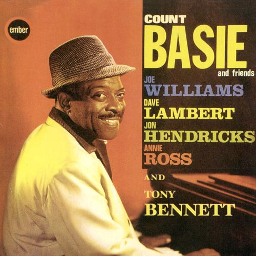 william count basie