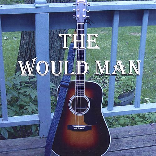The Would Man