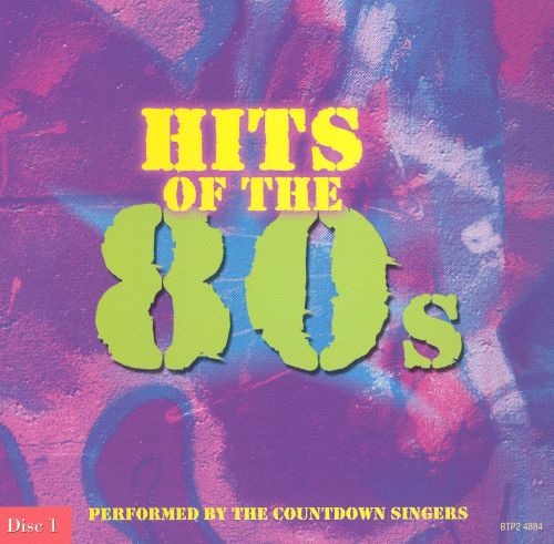 Hits of the 80's - Disc 1