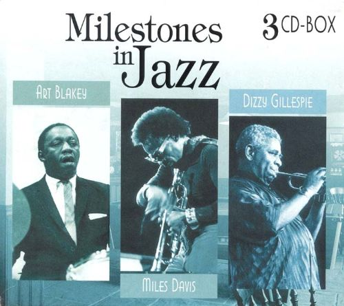 Milestones in Jazz