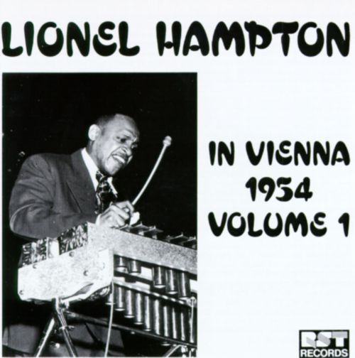Lionel Hampton in Vienna, Vol. 1