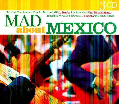Mad About Mexico