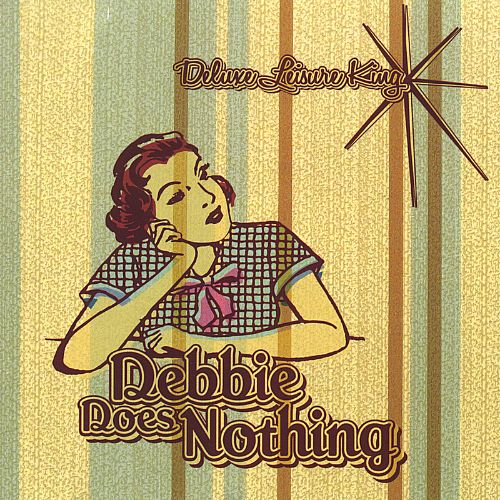 Debbie Does Nothing