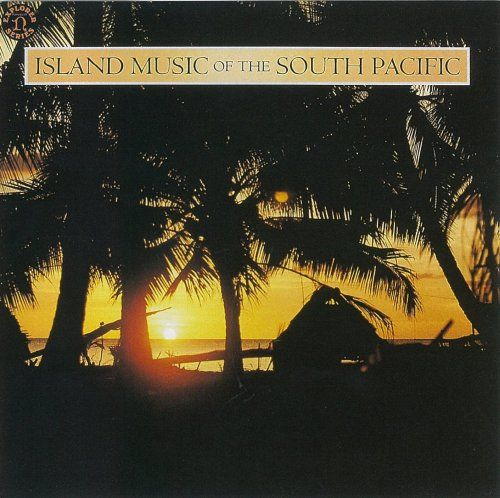 Island Music of the South Pacific