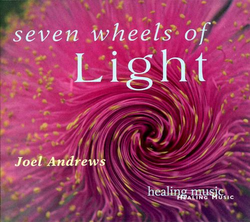 Seven Wheels of Light