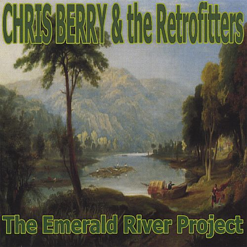 The Emerald River Project