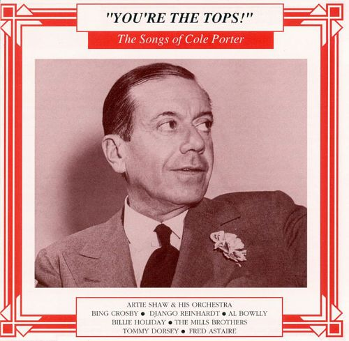 You're the Tops: Songs of Cole Porter