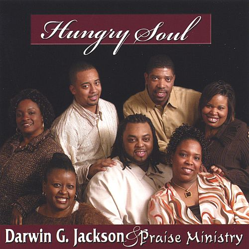 Hungry Soul