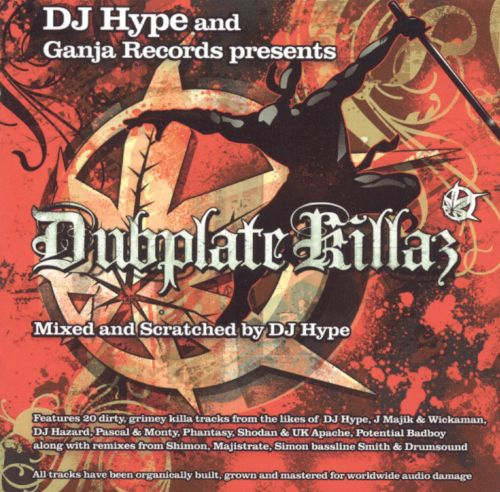 Dubplate Killaz