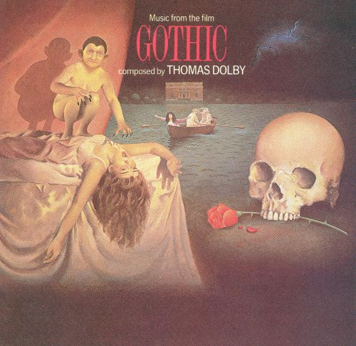 Gothic [Music From the Film]