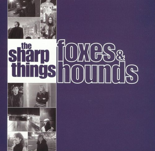 Foxes and Hounds