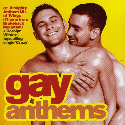 Almighty: Gay Anthems, Vol. 1