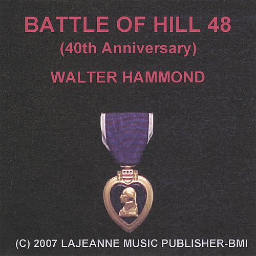 Battle of Hill 48 (40th Anniversary)